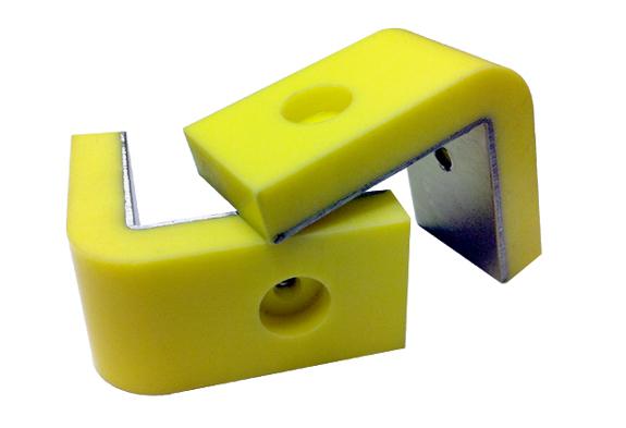 Polyurethane Bumper Pads