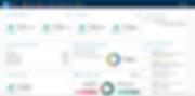 Page d'accueil Plateforme Comptable