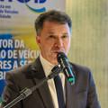 Deputado Darci de Matos, PSD-SC, Vice-Presidente FREMOB