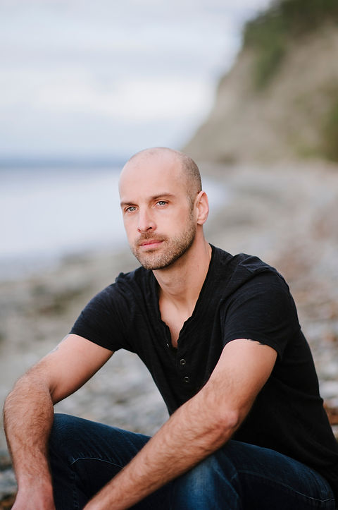 Casson Trenor Author Speaker Ocean Activist