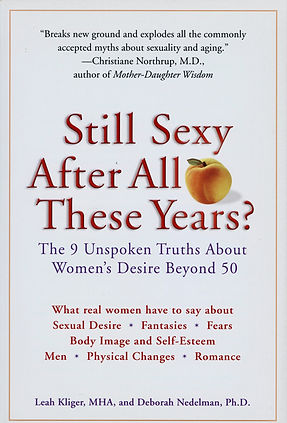Still Sexy After All These Years by Deborah Nedelman