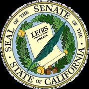 Casson Trenor California Senate Award