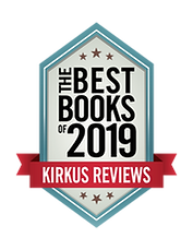 Dr. Deborah Nedelman, Kirkus Review, Best Books 2019