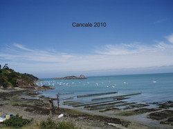 2010 Cancale