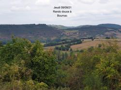 jeudi 09/09/21 le Bois Noir à Bournac