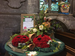 Holbeach Flower Festival