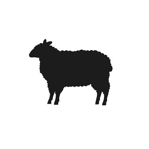 Ground Lamb - $8.50/lb