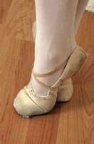 Ballet: Pre-K to Adult