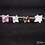 Thumbnail: Collar MER-KA-BAH 3D cuarzo amatista