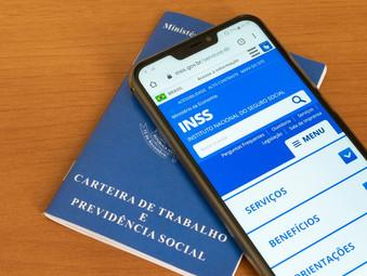 Prova de vida pelo celular para 81.663 aposentados