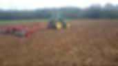 Preparazione del suolo