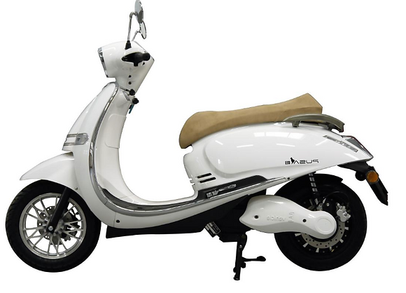 Scooter Toscana
