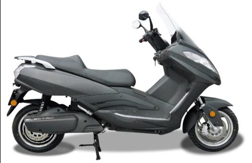 Scooter Sporti-Max 9000W