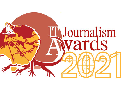 Entries open for 19th annual Samsung Australian IT Journalism Awards