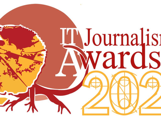 Finalists announced for 2021 IT Journalism Awards