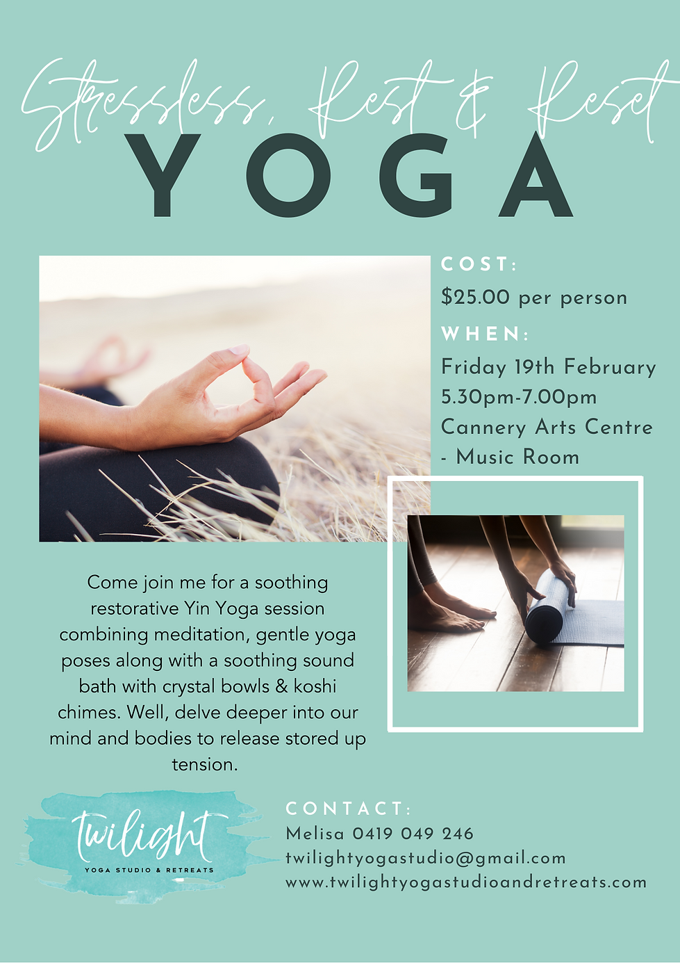 Stressless, Rest & Reset Yoga Flyer.png