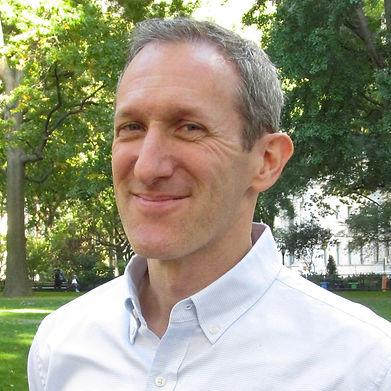 Ed Guttman Headshot