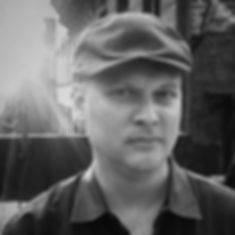 James Gleason Headshot