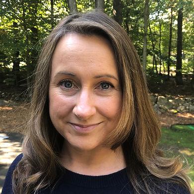 Sarah Magier Headshot