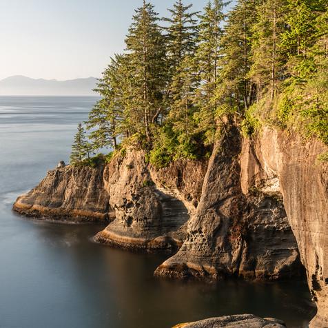 Pacific Northwest 16