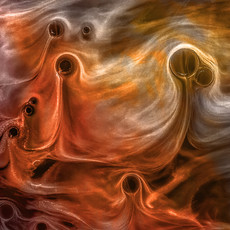 Heraclitean Fire 4