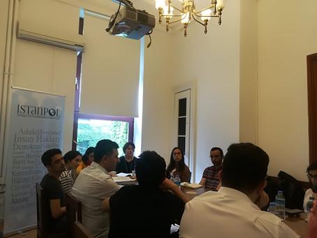 Karşılaştırmalı Siyaset Atölyesi (8): Mültecilerin Uyumunda Devlet ve Sivil Toplum