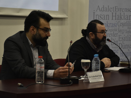 Foreign Policy Conferences (2): Iran & Middle Eastern Politics