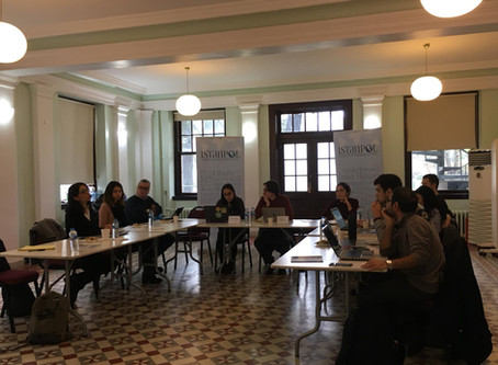 "Comparative Politics Workshops (5): ""Coalitional Politics of the Housing Policy in AKP's Turkey"""