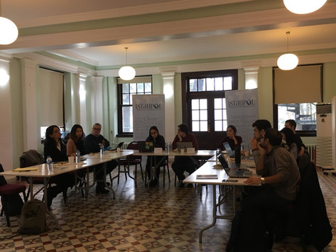 """Comparative Politics Workshops (5): """"Coalitional Politics of the Housing Policy in AKP's Turkey"""""""