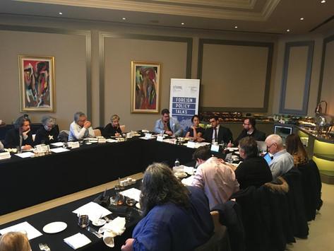 Dış Politika Toplantıları (5): Libya'daki Vekalet Savaşının Geleceği