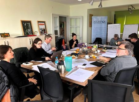 URBANITAS: Saha Gezisi ve Çalıştay