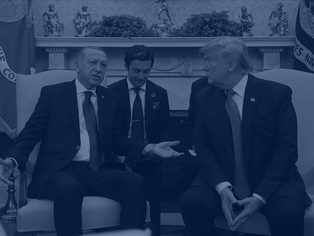 Foreign Policy Talks (6): US-Turkey Relations After the 2020 US Presidential Elections