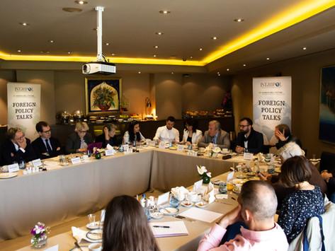Dış Politika Toplantıları (3): Türkiye'nin Yol Ayrımı ve Rusya'nın Yaklaşımı