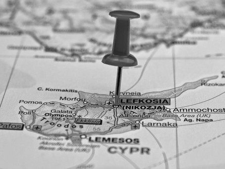 Foreign Policy Talks (8): The Cyprus Stalemate - What is Next?