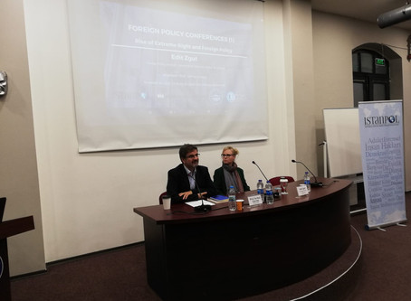Foreign Policy Conferences (1): Foreign policies of populists in power: Hungary and Poland in focus