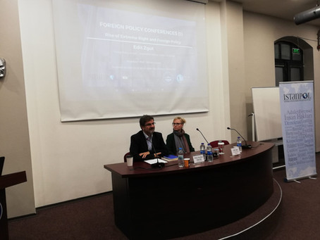 Dış Politika Konferansları (1): İktidardaki popülistlerin dış politikaları - Macaristan ve Polonya