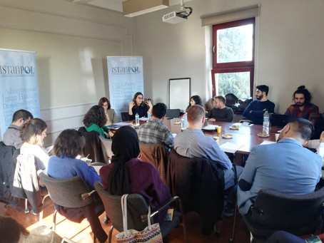Comparative Politics Workshops (6): Social Polarization in Turkey and Elites