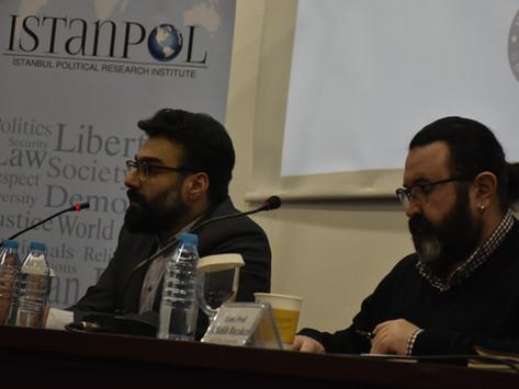 Dış Politika Konferansları (2): İran & Ortadoğu Politikası