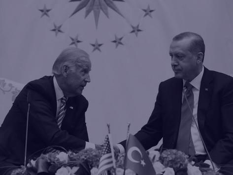 Dış Politika Toplantıları (7): ABD'nin Türkiye ve Ortadoğu Politikasında Sırada Ne Var?