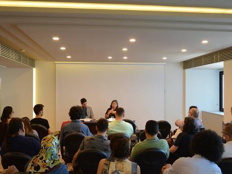 Alternative Politics Forum (1): Décroissance movement in contrast to economic growth