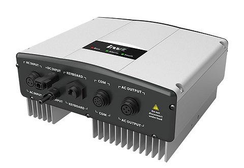 Wechselrichter BPD 1,5 kW 1 PH (10,2 A) / 3 PH (7,5 A) -IP65