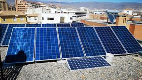 Problemas comúnes que se dan en una instalación Solar - Respuestas.