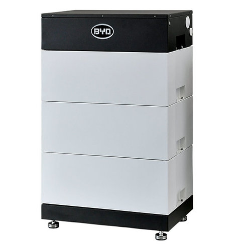 Lithium Battery BYD B-Box HVS Premium 7.7kWh