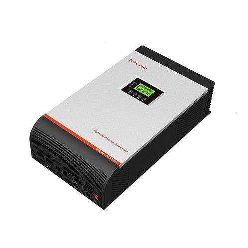 Hybrid Wechselrichter 5Kva 48V MPPT 80A / 60A Muss HM