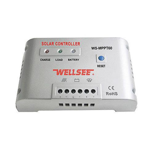 Regulador solar 40A Wellsee 12v / 24v