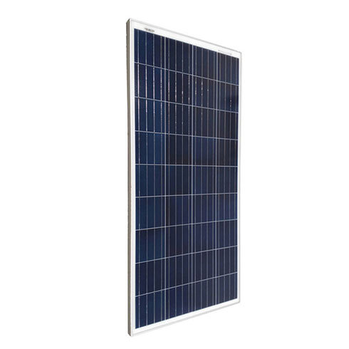 Panel Solar 150W  Policristalino 12v