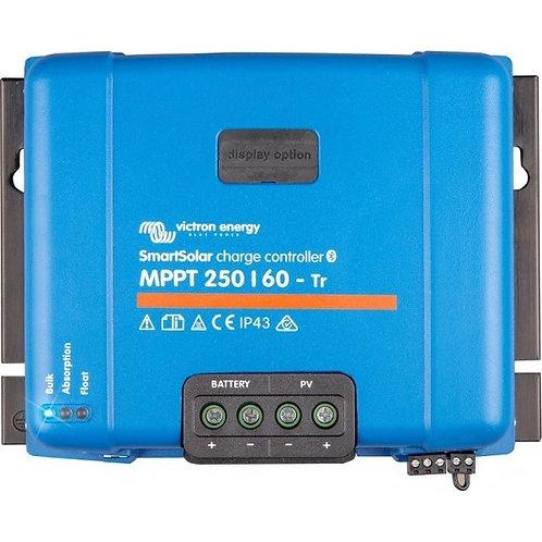 MPPT regulator 250V 60A Victron Smart Solar 12V 24V 48V
