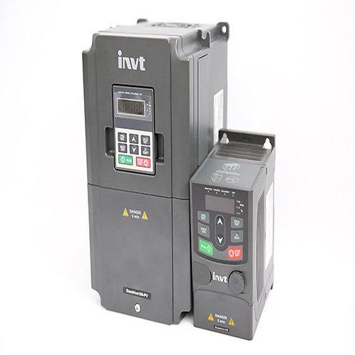 Variador GD100 monofasico 220V 1,5kw 7,5A