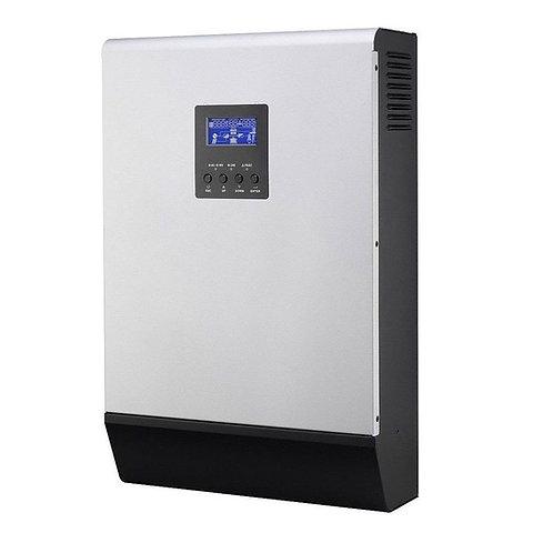 Hybrid Wechselrichter 5KW 48V Mppt 80A / 80A 450VDC Voltronic MKS II