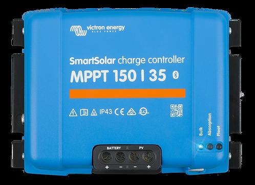 Regulador Victron SmartSolar MPPT 150/35